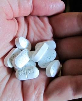 Überdosierung Hypervitaminose