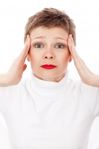 Inositol Stress Depressionen