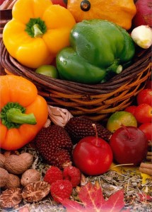 vitamine mineralstoffe gemuese Vitamin C