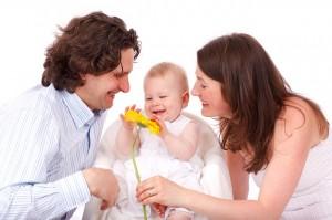 Omega Fettsäuren während Schwangershaft und Stillzeit