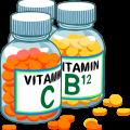 Vitamine in Ingwer