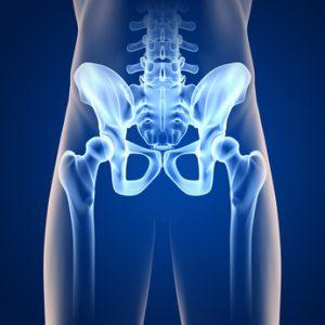 Chondroitin wirksam bei Arthrose