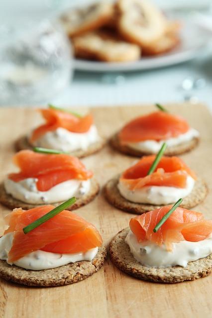 omega-3-fettsaeuren fisch Schwangerschaft