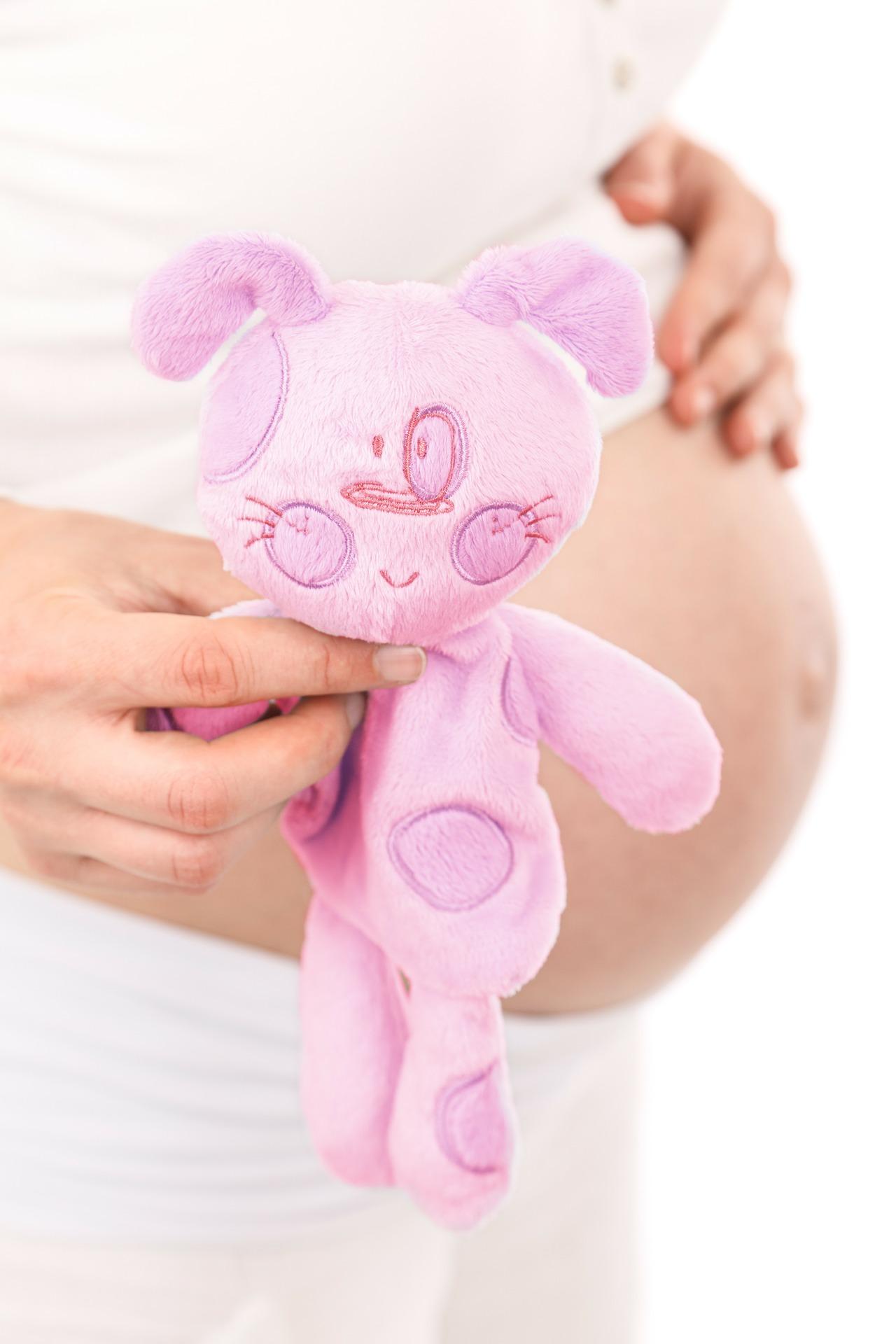 Schwangerschaft und omega-3 Fettsäuren EPA DHA
