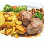 Deutschland isst zu fett