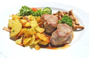 Ernährung Übergewicht Arteriosklerose Arterienverkalkung