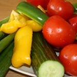 Gemuese Obst Vitaminmangel