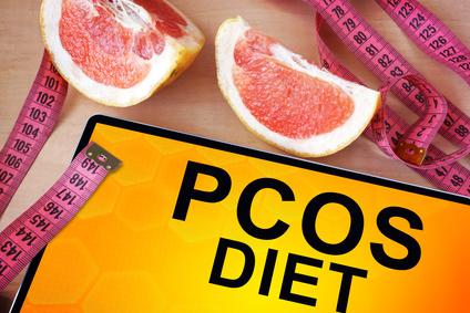 PCOS Ernährung