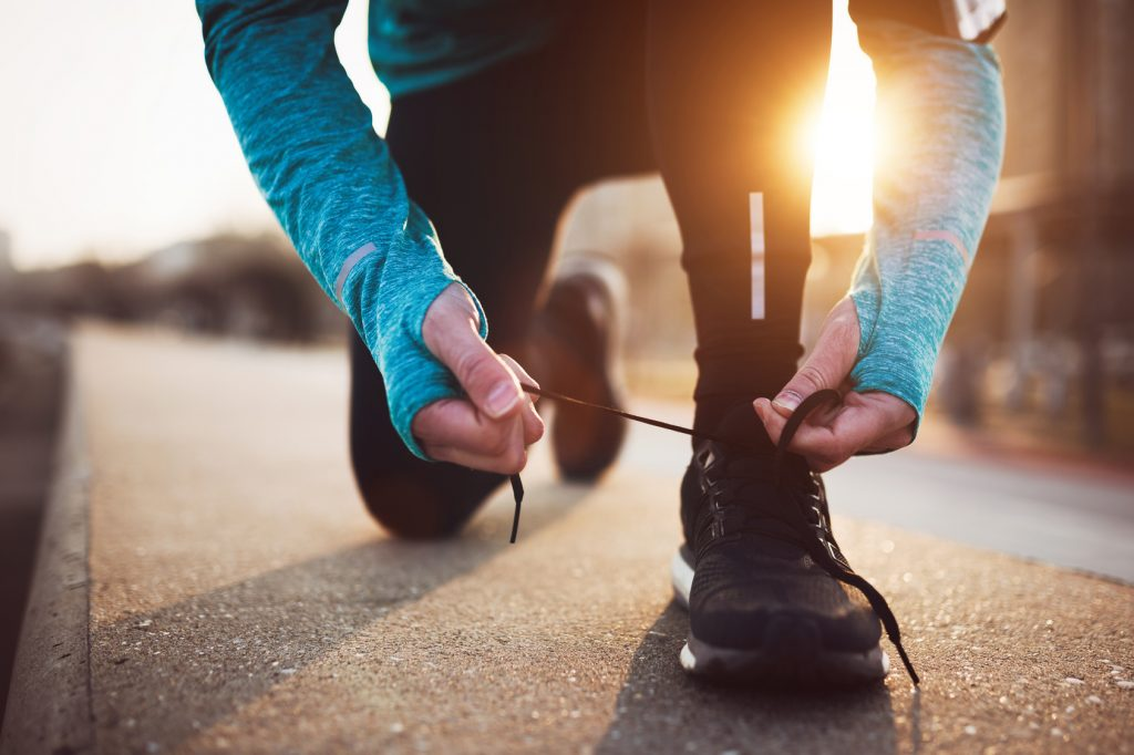 Vitamin D und Sport
