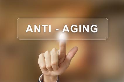 Resveratrol Anti Ageing