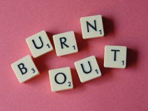 Tyrosin und Burnout