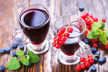 Cranberries gegen Infekte der Harnwege