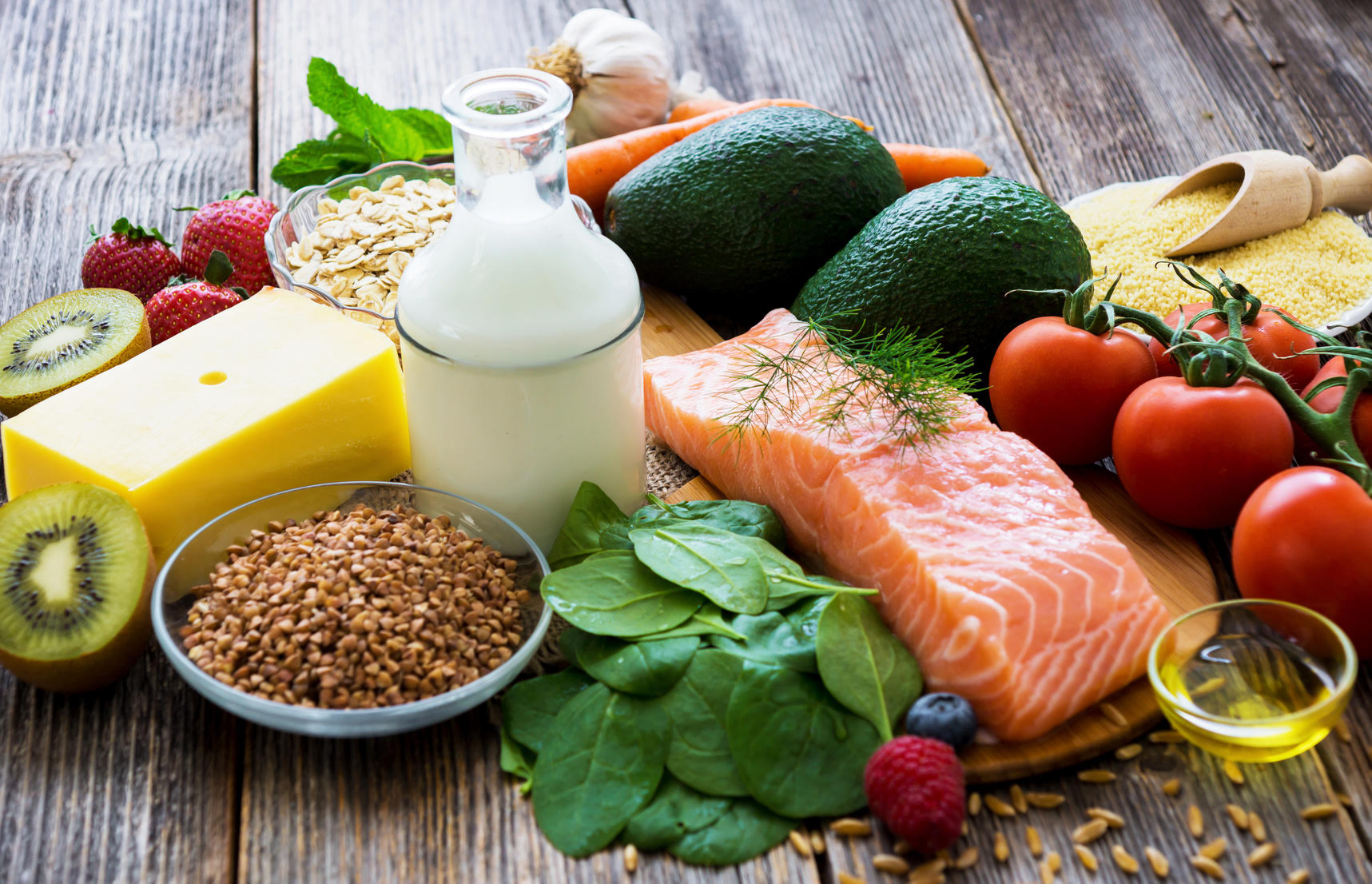 L-Alanin Wirkung und Nahrungsmittel