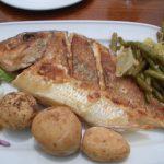 gesunder fisch essen omega 3