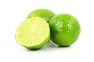 limetten vitamin c