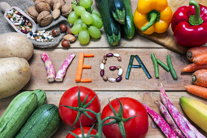 Cholinmangel bei veganer Diät
