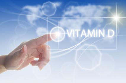 Vitamin D Mangel und Neurodermitis