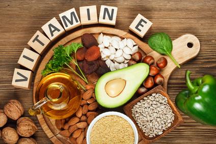 Vitamin E während der Schwangerschaft