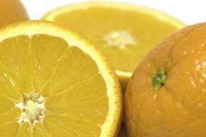 Vitamin C um das Immunsystem zu stärken